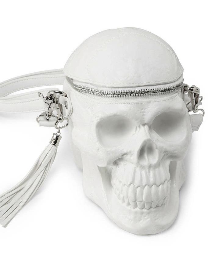 Nu Goth Witch Purse Medusa Was Framed Tote Gothic Bag